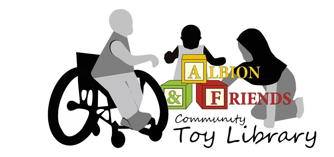 Toy Library Logo